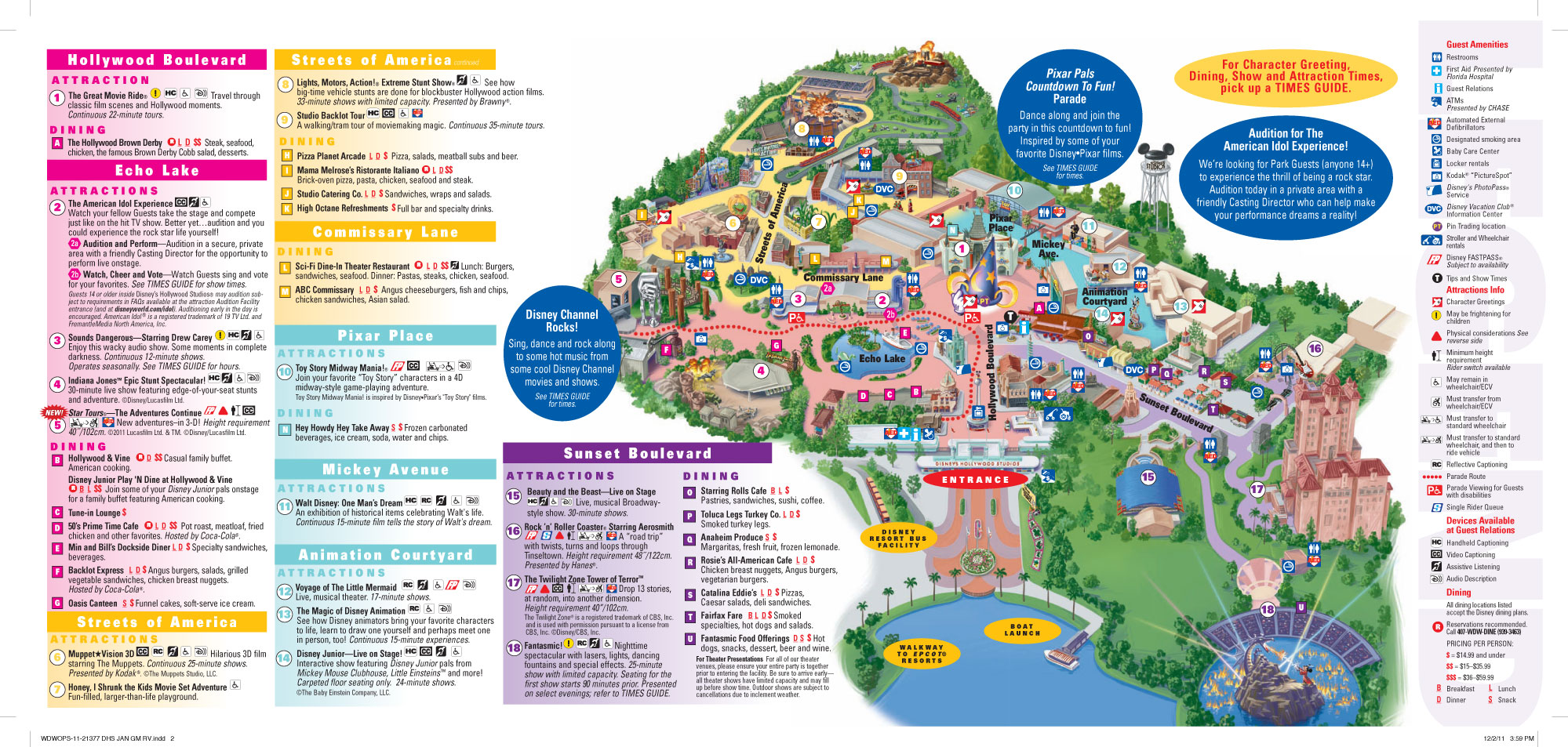 Walt disney world best travel destinations of 2015 an error occurred gumiabroncs Choice Image